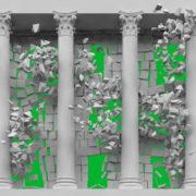 Destroy-the-Building-Green-Screen-Footage-Nektar-Digital_002 Green Screen Stock