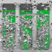 vj video background Destroy-the-Building-Green-Screen-Footage-Nektar-Digital_003