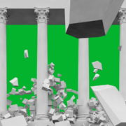 Destroy-the-Building-Green-Screen-Footage-Nektar-Digital_005 Green Screen Stock