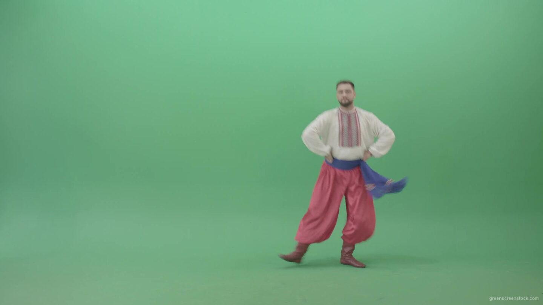 vj video background Slavic-dancing-man-dance-hopak-in-national-ukraine-costume-isolated-on-green-screen-1920_003
