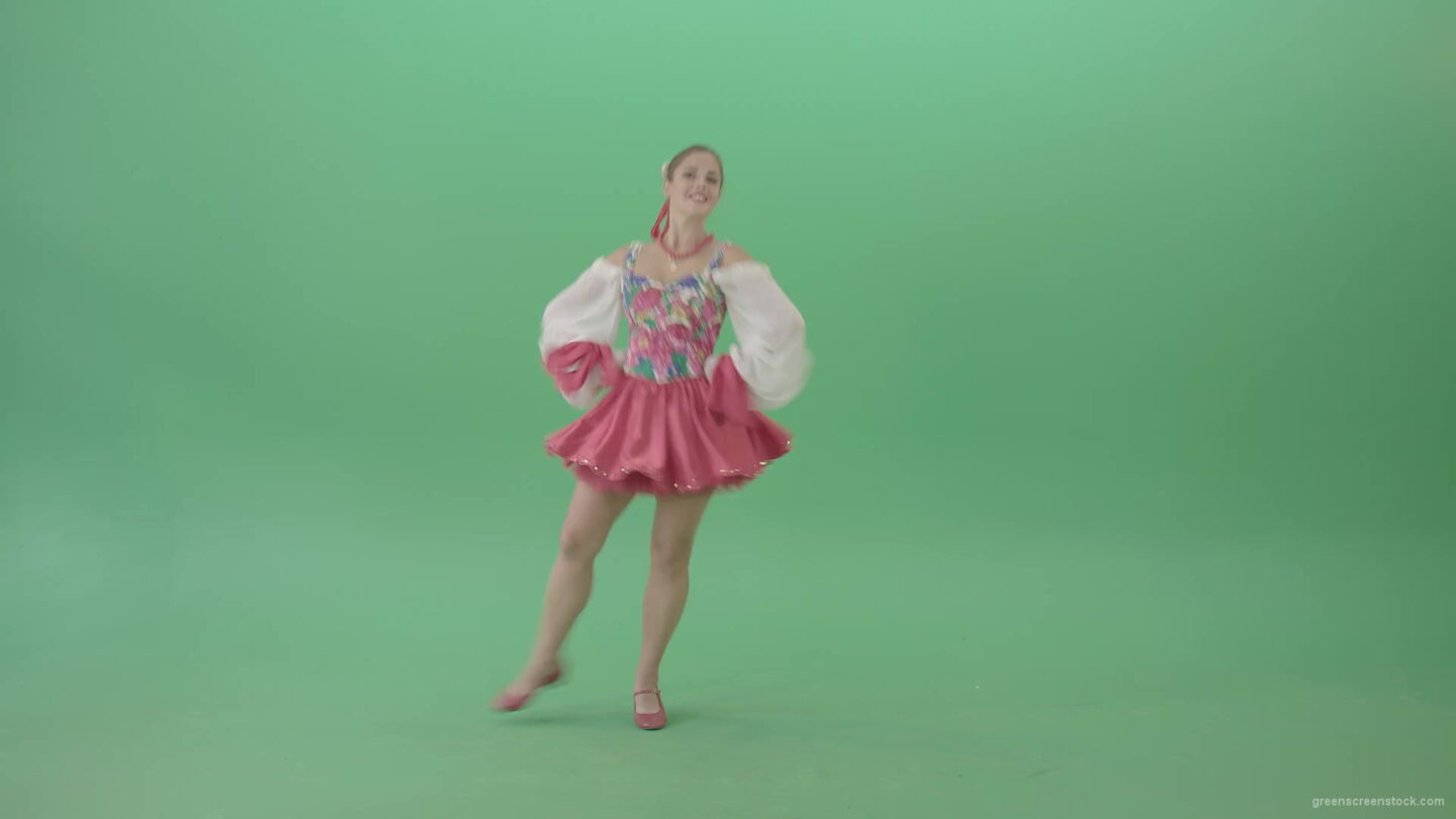 vj video background Ukraine-Girl-Dancing-Folk-Ethno-Stage-dance-isolated-on-Green-Screen-1920_003