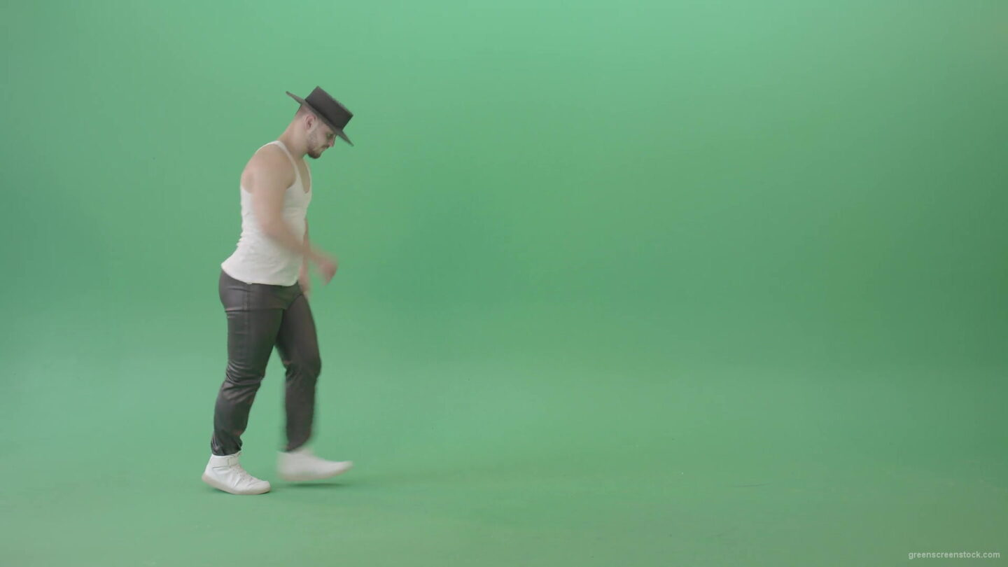 vj video background Adult-Man-makes-moonwalk-and-dancing-Pop-isolated-on-Green-Screen-4K-Video-Footage-1920_003