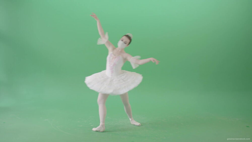 vj video background Amazing-Flowing-dance-by-Ballerina-ballet-girl-looking-for-Corona-Virus-isolated-on-Green-Screen-Viral-4K-Video-Footage-1920_003