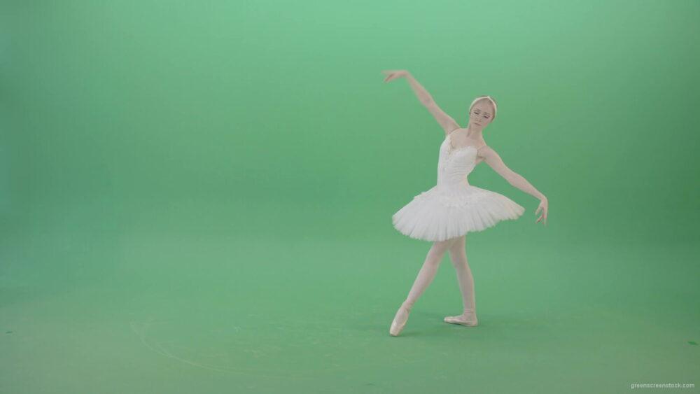 vj video background Elegant-snowwhite-ballet-dancer-ballerina-dancing-isolated-on-Green-Screen-4K-Video-Footage-1920_003