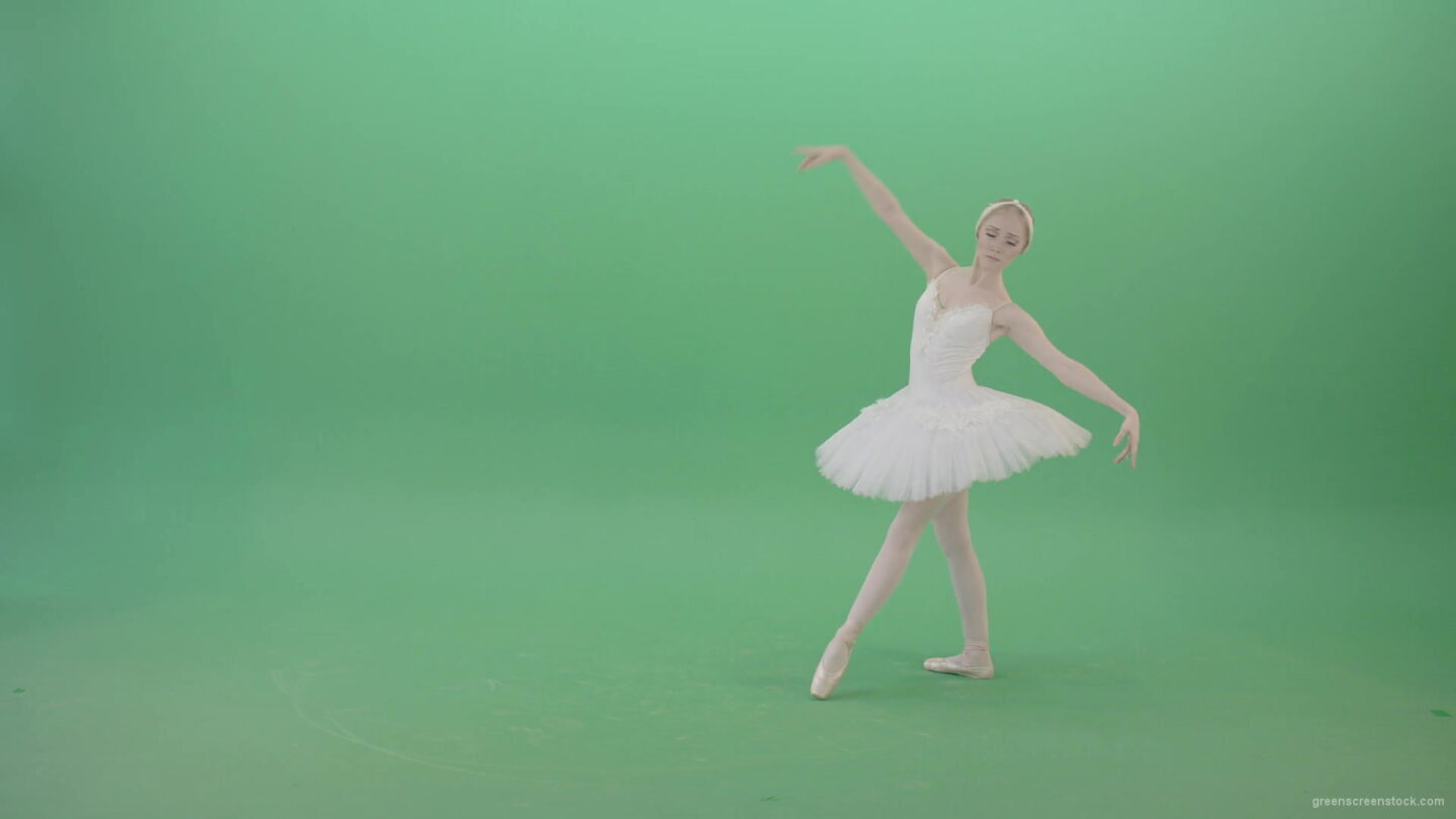 vj video background Elegant-snowwhite-ballet-dancer-ballerina-dancing-isolated-on-Green-Screen-4K-Video-Footage-1920_003