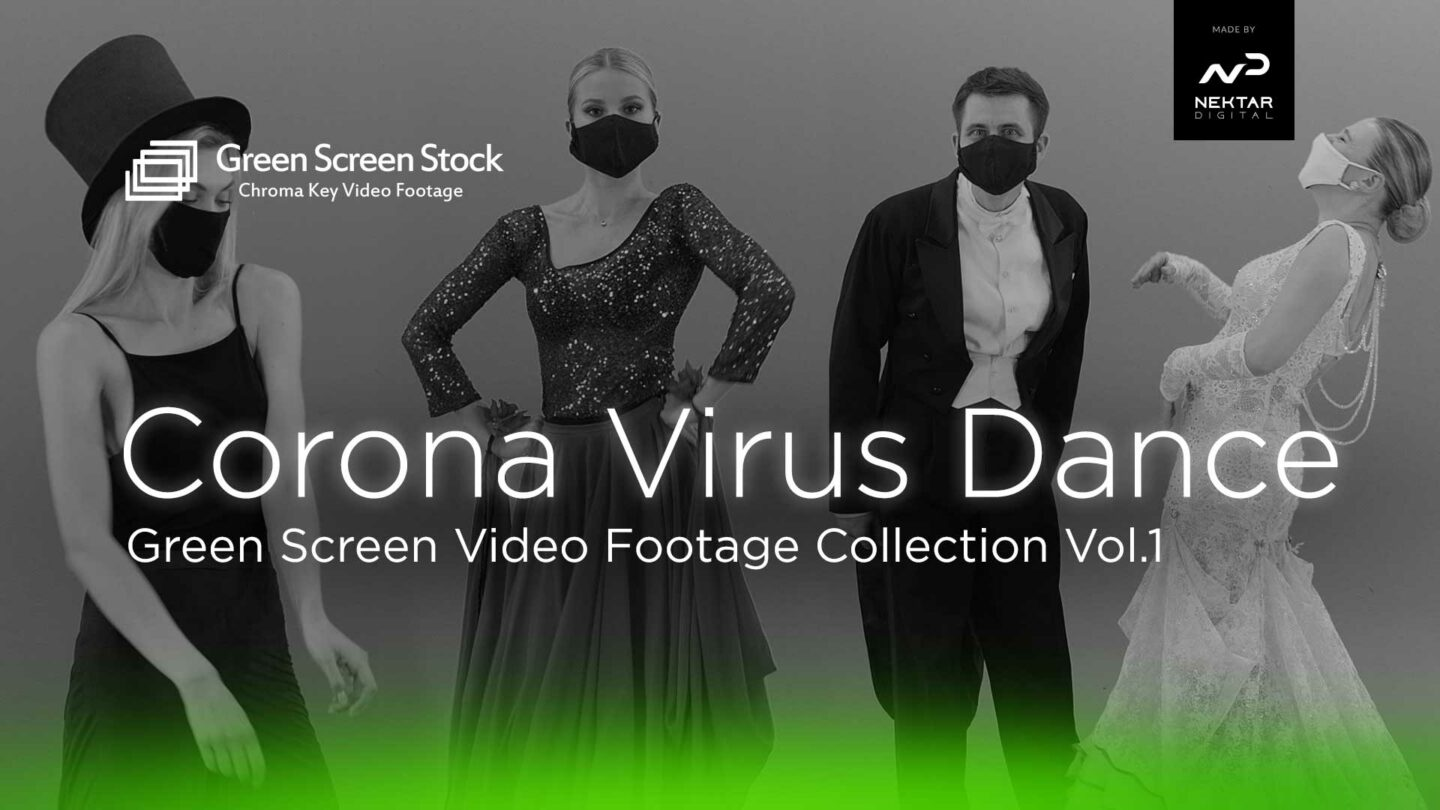 Corona-Virus-Dance-Green-Screen-Video-Footage-Collections
