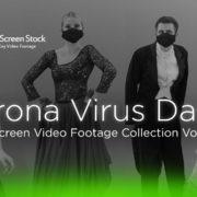 Corona-Virus-Dance-Green-Screen-Video-Footage-Collections