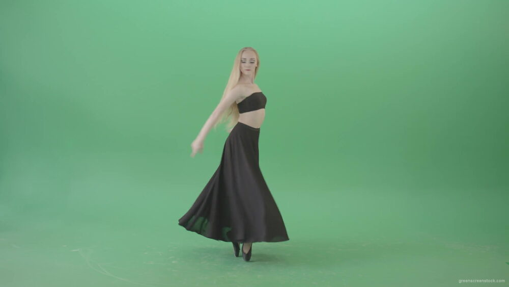vj video background Dancing-in-the-shadow-spinning-on-the-green-screen-ballet-art-by-dancing-girl-4K-Video-Footage-1920_003