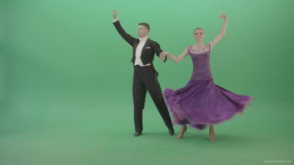 vj video background Green-Screen-People-dancing-Vienna-Waltz-Valse-with-open-reverence-on-green-screen-4K-Video-Footage-1920_003